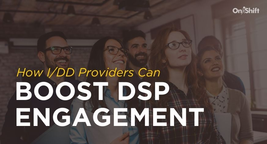 How I/DD Providers Can Boost DSP Engagement
