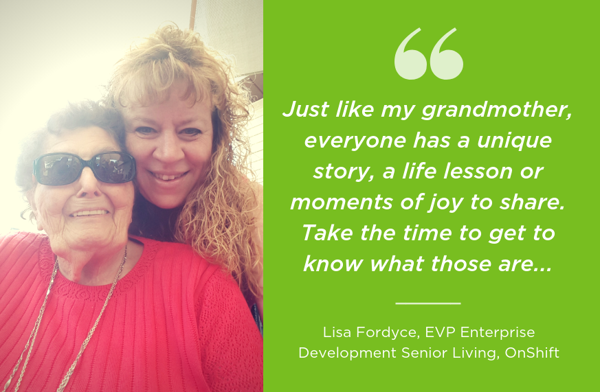 Reflections On The Value Of Caregiving During National Assisted Living Week