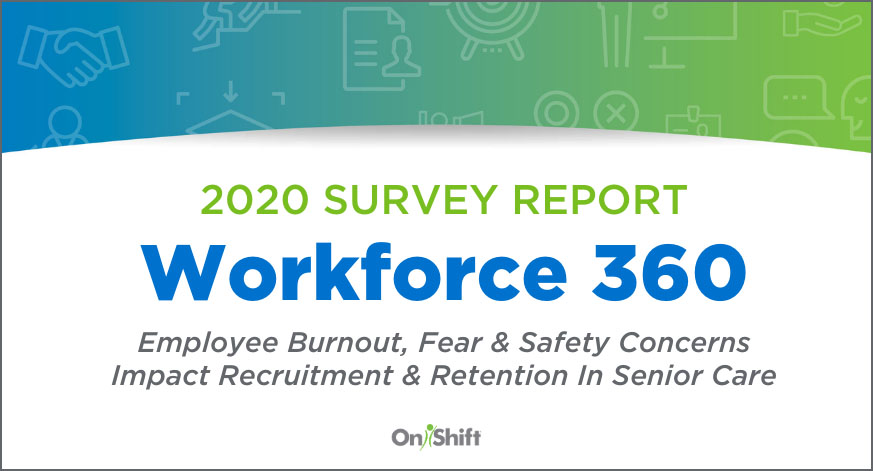 Our New Workforce 360 Survey Report Is Here!