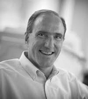 Mike Stubler, Managing Director & Co-Founder, Draper Triangle Ventures