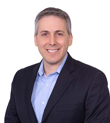 Adam Wallace, OnShift Chief Product Officer