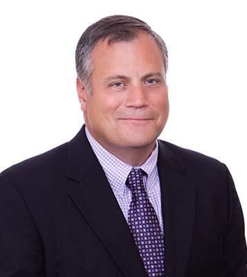 Jim Rubadue, OnShift Chief Customer Officer