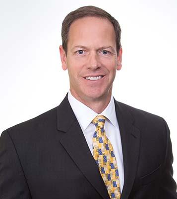 Ken Roos, OnShift Chief Revenue Officer