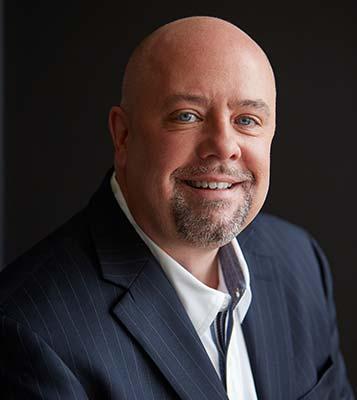 Mark Woodka, OnShift Chief Executive Officer