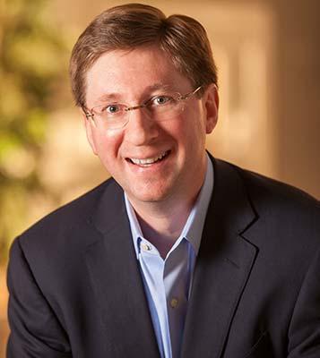 Steve Haynes, OnShift Executive Vice President, Corporate Development