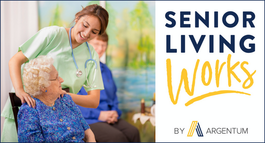 Join Nearly 400 Senior Living Works Ambassadors in Spreading Awareness