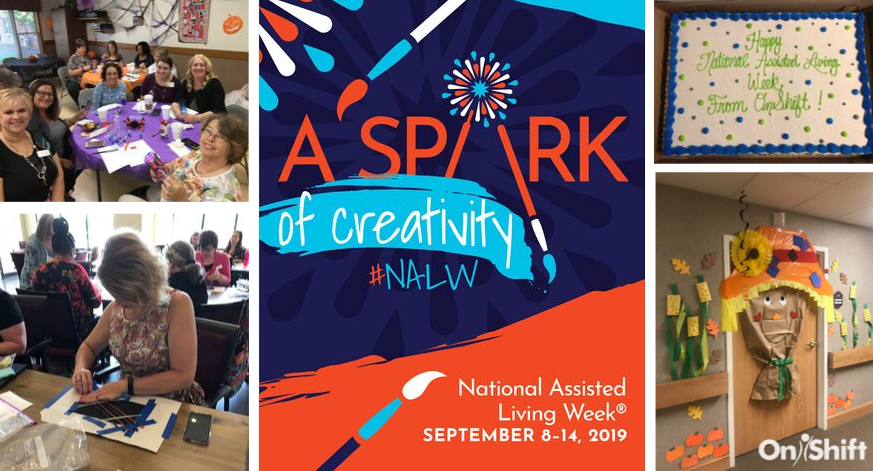 Blog-Creativity-Thrives-During-National-Assisted-Living-Week-2019