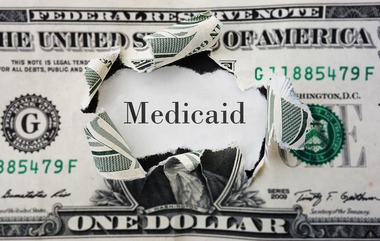 Senate's Proposal Cuts Medicaid Funding for Skilled Nursing Facilities