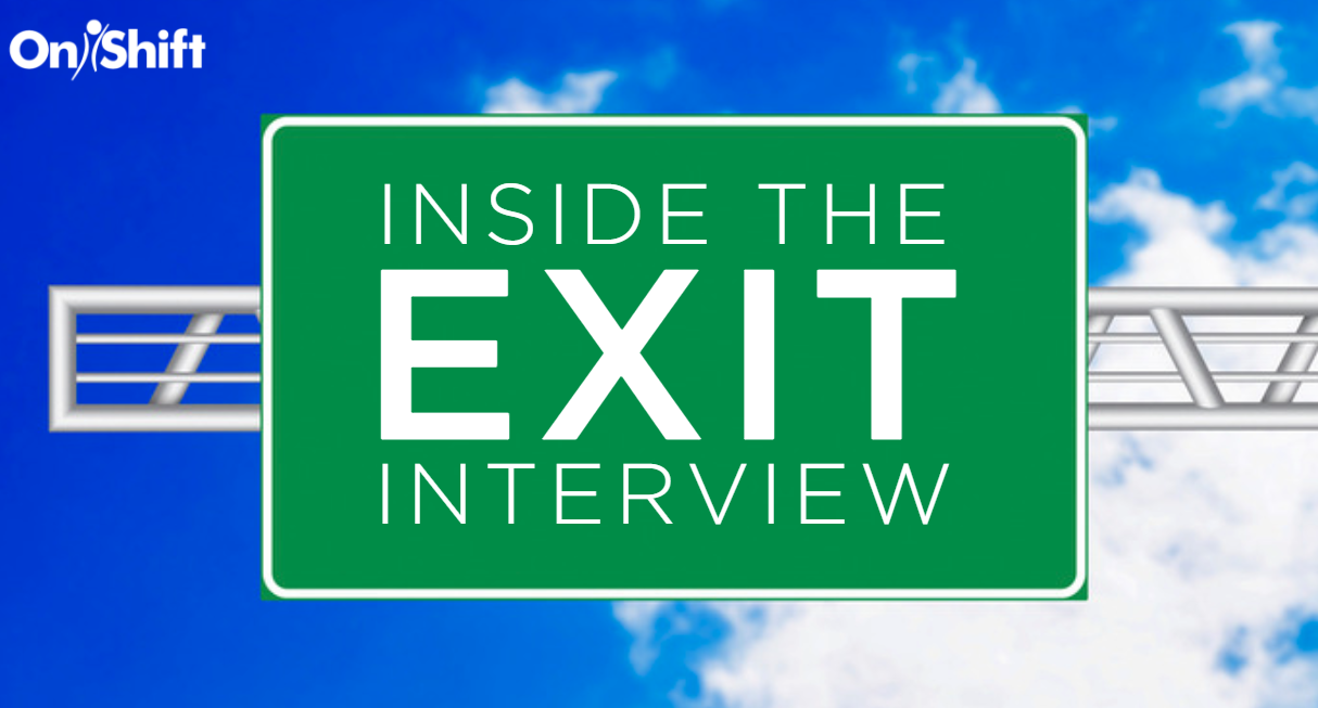 stay interviews reduce turnover in ltc and senior living
