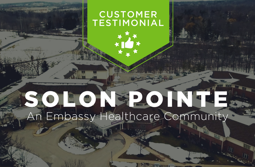 OnShift Helps Solon Pointe Achieve Workforce Management Success
